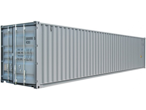 Container khô 40 feet (cao)